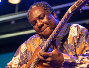 Vusi Mahlasela © HAROLD GESS - DO NOT REPPRODUCE WITHOUT PERMISSION