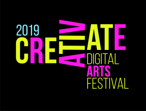 Creativate Digital Arts Festival 2019